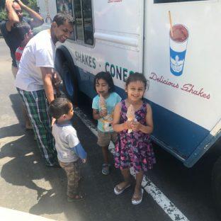 Event - Ice Cream Truck